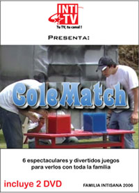 ColeMatch
